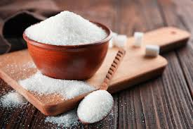 How to eat sugar properly