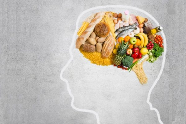 EAT TO REFRESH YOUR BRAIN