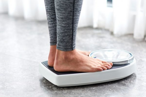 """""""weight loss"""" is not successful."""