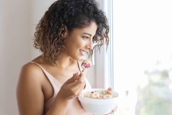 Tips for choosing low-fat foods